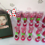 lipstick cisow rose pink tua (2820509) di Kota Magelang