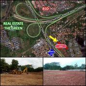 Tanah Kavling Jl Utama BSD Jl. Rawabuntu Raya Atau Jl. Pahlawan Seribu Raya (28205271) di Kota Tangerang Selatan