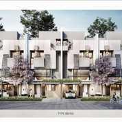 Rumah Fully Furnished Cluster IMPRESAHAUS Tabebuya BSD City (28205279) di Kab. Tangerang