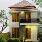 Rumah Mewah 2Lantai Pesan Bangun Dekat Kantor BPKRI Banyumanik (28210455) di Kota Semarang