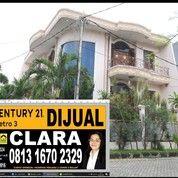 Rumah Hook Bgs DiSunter (28216247) di Kota Jakarta Utara