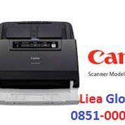 Scanner Canon DR-M160 II Resmi Canon LIEA Globalindo (28217667) di Kota Surabaya