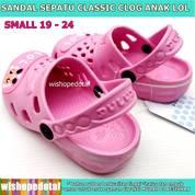 Sandal Anak Lol Classic Clog (28218387) di Kota Jakarta Timur