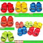 Sepatu Slop Tayo Anak Clog (28218467) di Kota Jakarta Timur