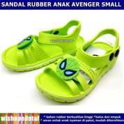 Sandal Anak Strap Avenger (28218547) di Kota Jakarta Timur