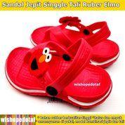 Sepatu Impor Anak Jepit Strap Elmo (28218723) di Kota Jakarta Timur