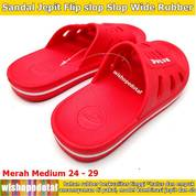 Sandal Impor Anak Flip Slop Wide (28218775) di Kota Jakarta Timur
