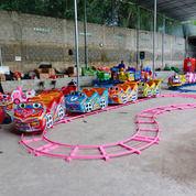 Mini Coaster Rel Kereta Bawah Odong Odong (28219339) di Kota Bekasi
