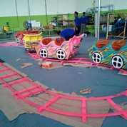 Odong Odong Mini Coaster Rel Bawah (28219519) di Kota Cimahi
