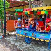 Odong Fiber Plat (28219815) di Kab. Barito Selatan