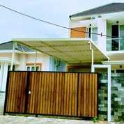 Rumah Modern Minimalis Murah Gedawang Banyumanik (28221115) di Kota Semarang