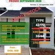 Rumah Mustika Jaya Kota Bekasi (28221383) di Kota Bekasi