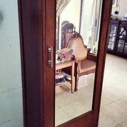 Lemari Baju Jati Tua (28224367) di Kab. Bandung