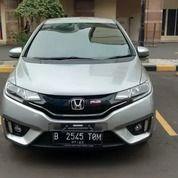 Honda Jazz RS Manual Silver (28229959) di Kota Kotamobagu