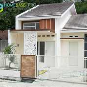 Rumah KPR Kota Jember (Free Taman Dan Gerbang) (28232759) di Kab. Jember