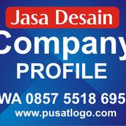 Melayani Desain Company Profile (28234667) di Kota Jakarta Selatan