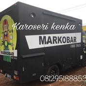 Truk Mobil Toko Makasar (28235811) di Kab. Bekasi