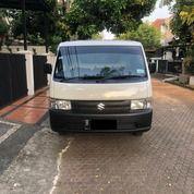 Suzuki Carry Pick Up 1.5 AC P. Stir Tape Th 2019 Akhir Putih Pemakaian 2020 (28236619) di Kota Jakarta Selatan