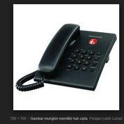 Panasonic PABX TES 824 + KX T7730 + Card Kx 83480 (28240875) di Kota Jakarta Timur