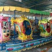 Odong Odong Kereta Panggung Fiber Heli Kondisi Baru Murahhhh (28242555) di Kab. Jombang