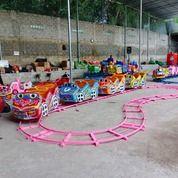 Mini Coaster Ek Odong Odong Kereta Lantai (28251451) di Kota Tanjung Pinang