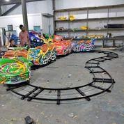 Mini Coaster Doong Doble Jok (28251687) di Kab. Ngawi
