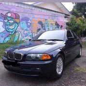 BMW E46 318i M43 Th 1999 Full Option Mulus Terawat (28256243) di Kota Bandung