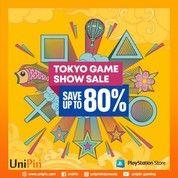Unipin Tokyo Game Show Tinggal 2 hari lagi! (28256247) di Kota Jakarta Selatan