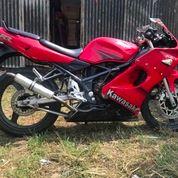 Kawasaki Ninja 150 Rr 2011 (28256763) di Kota Tangerang