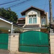 Rumah 2 Lantai Deket Tol Brigif Cipedak Jagakarsa Jakarta Selatan (28258315) di Kota Jakarta Selatan
