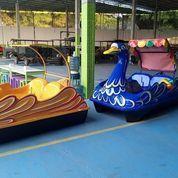 Bebek Kayuh Perahu Fiber EK Odng Odong Handboat Sepeda Air (28258563) di Kab. Paser