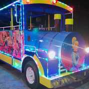 Frozen Odong Odong Wisata Kereta Mini 01 (28261959) di Kota Probolinggo