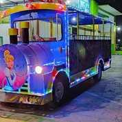 Odong Cinderella Pabrik Kereta Mini Wisata (28261979) di Kota Semarang