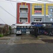 Ruko Strategis Karya Baru, Pontianak, Kalimantan Barat (28262163) di Kota Pontianak
