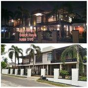 Rumah Mewah Kamar 7 Siap Huni (28263307) di Kota Pekanbaru
