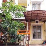 Rumah 2 Lantai Furnished Cluster Tengah Citra Gran Cibubur (28263839) di Kota Jakarta Timur