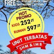 Rumah Baru Duren Jaya Cluster Exclusive Bekasi Timur Banyak Promo Lokasi Strategis (28272795) di Kota Bekasi