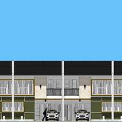Rmh Cluster 2lantai Dekat Kampus Gundar Kelapa Dua,Depok (28274463) di Kota Depok