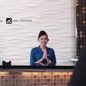 LOWONGAN KERJA RESEPSIONIS JAKARTA UTARA (28276647) di Kota Jakarta Utara