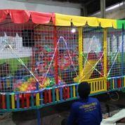 Semua Ready Stok Mandi Bola Gerobak Playground Odong Odong (28277995) di Kab. Nias Utara