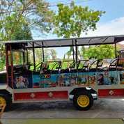 Sedia Kereta Mini Wisata EK Odong Odong Bus Tayo (28278511) di Kab. Bangka Barat