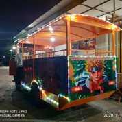 Kereta Mini Mobil Wisata Sepor Kelinci Wahana (28278519) di Kota Lubuk Linggau