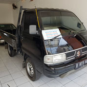 Suzuki Carry 2018 Pikap Bak WD 3 Pintu Plat B Tangerang Selatan (28281755) di Kota Jakarta Timur