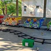 Mini Coaster Odong Wahana Pasar Malam (28281851) di Kota Pangkal Pinang