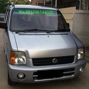 Suzuki Karimun Super Istimewa Tgn 1 Spt Baru Th 2002 (28285767) di Kota Jakarta Timur
