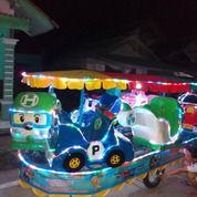 Odong Robocar Tayo Garansi Mesin 1 Tahun (28286631) di Kab. Merangin