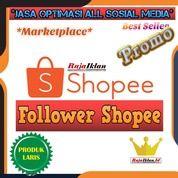Followers Shopee1000 Followers (28291483) di Kota Jakarta Utara