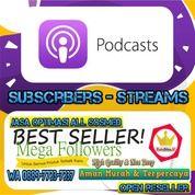 Subscriber Podcast (28291491) di Kota Jakarta Utara