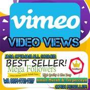 Vimeo Video Views (28291515) di Kota Jakarta Utara