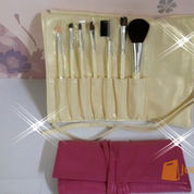 kuas make up , kuas set , brushes set isi 7 (2829173) di Kota Magelang